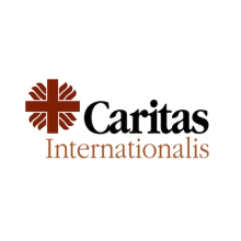 Logotip de Caritas Internationalis