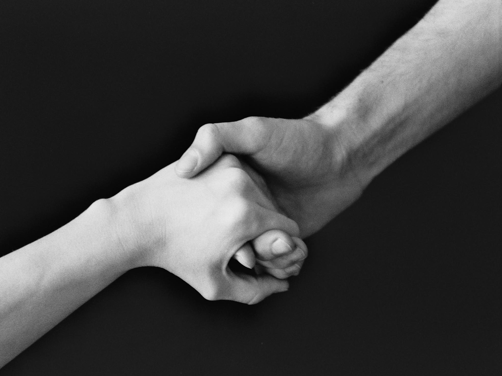 Imatge que simbolitza cooperació